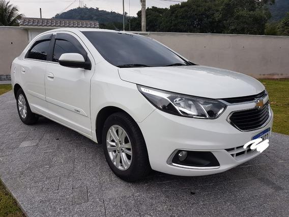 Chevrolet Cobalt 1.8 Ltz Aut. 4p 2017