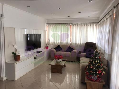 Casa A Venda, Parque Da Represa, Jundiaí - Ca09566 - 34678096