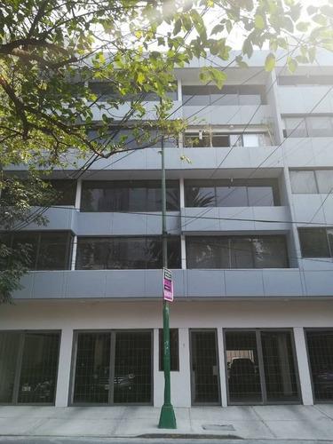 Departamento En Renta Chicontepec, Hipódromo Condesa