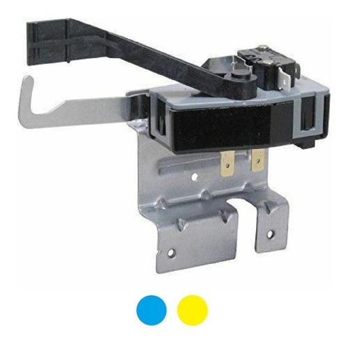 Imagen 1 de 4 de 134101800 Switch Para Tapa Frigidaire Electrolux 131675600