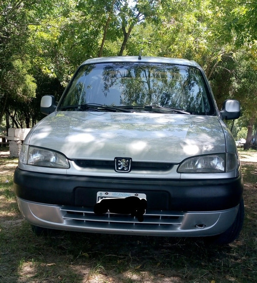 Peugeot Partner Patagónica 1.9 2009