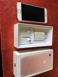 iPhone 7 Rosa 256gb