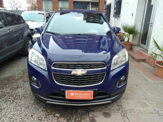 Chevrolet Tracker 1.8 Lt 4wd 2015