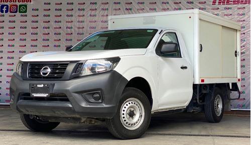Imagen 1 de 12 de Nissan Np300 Caja Seca 2017