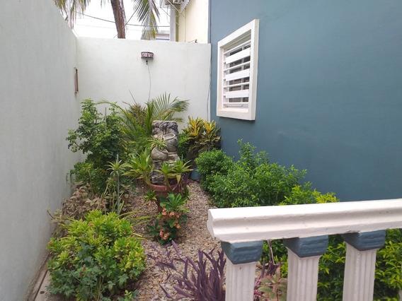 Mls # 19-16601 Casa En Venta Coro Urbanizacion Independencia