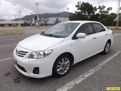 Imagen 1 de 9 de Toyota Corolla .