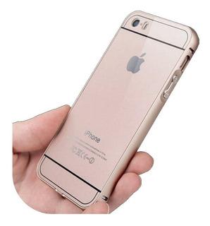 Capa Capinha iPhone Se 5s 5 Case Exclusiva Várias Cores
