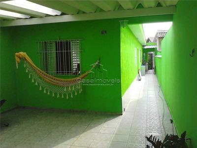 Casa - Vila Formosa - Ref: 834 - V-834