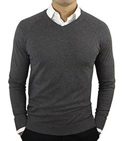 Sweater Pullover *christian Dior* Hombre V Bremer Lana *****