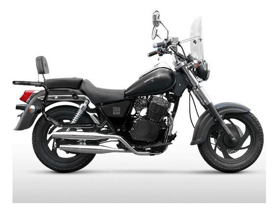 Zanella Eagle 250 18 Ctas De $8994 Motoroma