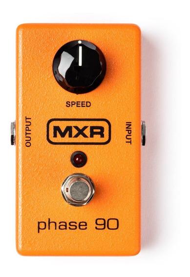 Pedal Mxr Phase 90 M101 Clássico C/ Nf-e & Garantia