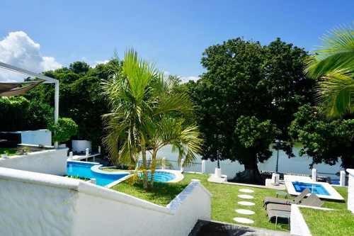 Casa En Renta Conjunto Villas Marivela, Playas Del Conchal, Riviera Veracruzana , Alvarado