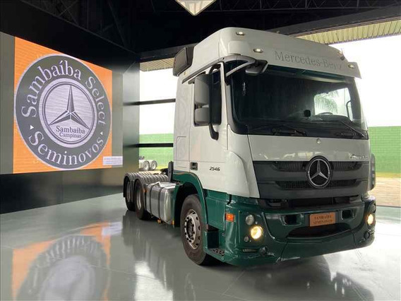Mercedes-benz Mb 2546 - 6x2= Fh460= R440=r450