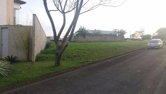 Terreno À Venda, 1011 M² Por R$ 185.000,00 - Morada Dos Pássaros - Rio Das Pedras/sp - Te0983