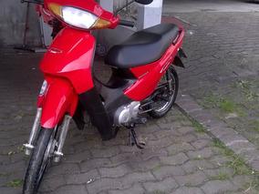 Honda Biz 100 Es 2005