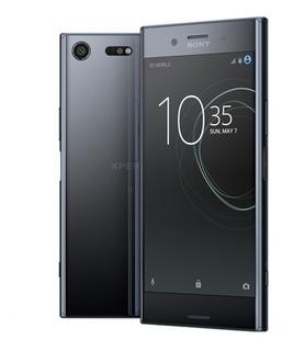 Sony Xperia Xz Premium Negro 4g Lte Nuevo Caja Empresa