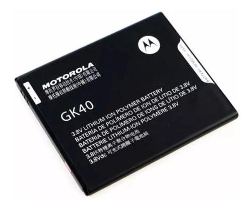 Bateria Pila Motorola Moto C G4 Play / Gk40/ G5/ G4 Nueva