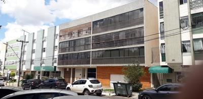 Apartamento À Venda/aluguel, 3 Quarto(s), Brasília/df - 1065