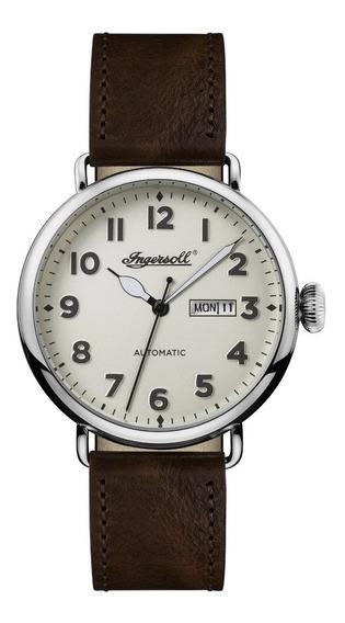 Reloj Ingersoll I03402 The Trenton Automático