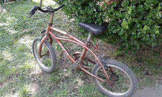 Bicicleta Rodado 16 - Muy Buena !!!