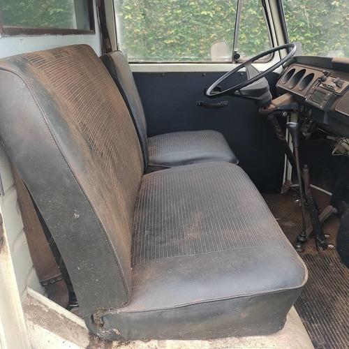 Volkswagem Kombi Diesel 1.6