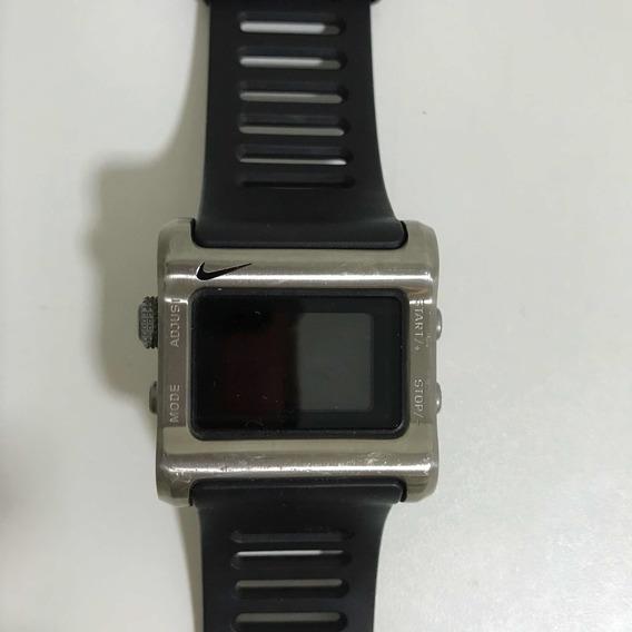 Relógio Esportivo Nike Masculino Usado Original