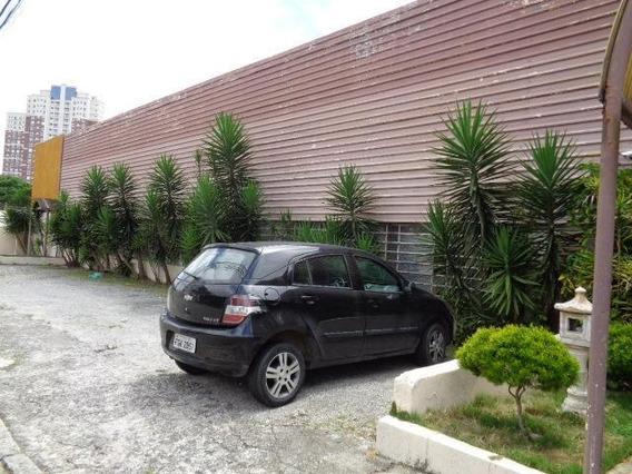 Salão Em Vila Martins, Mogi Das Cruzes/sp De 300m² Para Locação R$ 8.000,00/mes - Sl536385