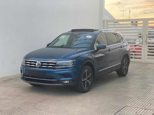 Volkswagen Tiguan 1.4 Highline 7p Con Techo. Entrega Hoy!