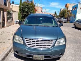 Chrysler Pacifica Aa Ee Ba Abs Tela Qc 4x2 At 2005