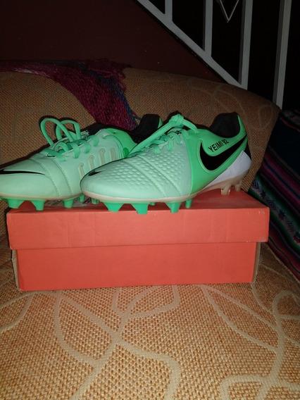 Botines Nike Ctr360 Maestri Iii Fg Original!!!!!!