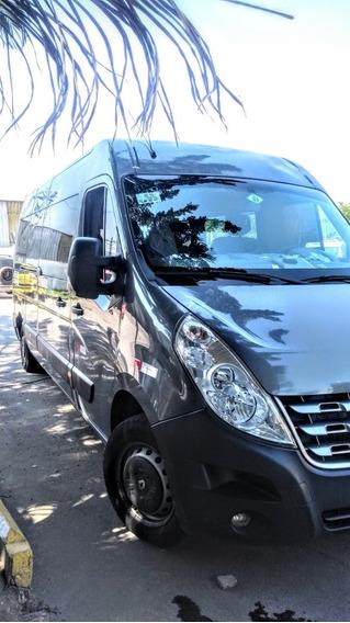 Renault Master 2.3 Executive L3h2 16l 5p 2016