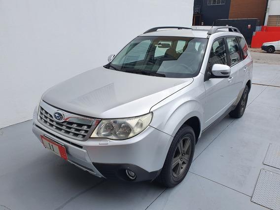 Subaru Forester 2.0 Lx 4x4 Aut. 2011/2011