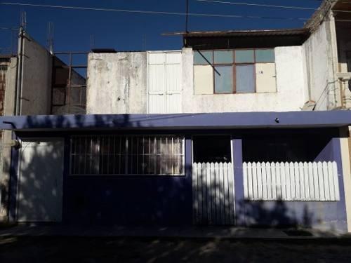 Casa En Venta Col Valle Verde Durango