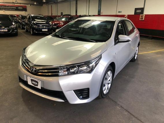 Toyota Corolla 1.8 Xli Cvt 2015 Urion Autos