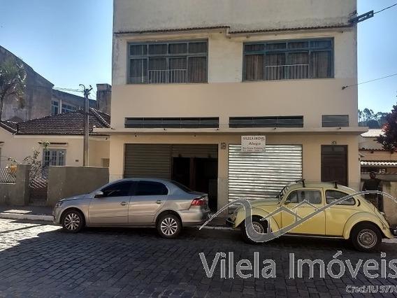 Comercial Para Aluguel, 0 Dormitórios, Governador Portela - Miguel Pereira - 995