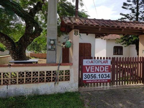 Imagem 1 de 13 de Terreno À Venda, 1382 M² Por R$ 1.359.000,00 - Gravatá - Navegantes/sc - Te0044