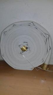 Manguera Contra Incendio 11/2 ×30 Mts De Bombero