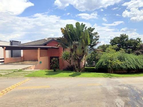 Casa Com 3 Dormitórios Suítes À Venda, 330 M² Por R$ 1.570.000 - Golf Village - Carapicuíba/sp - Ca2573