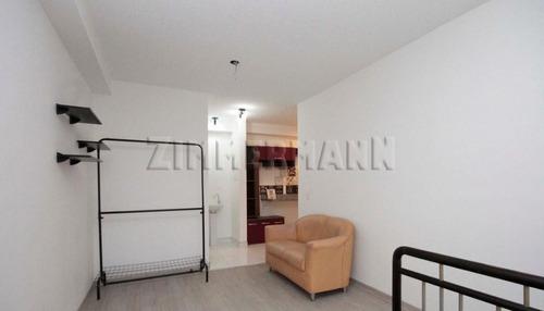 Apartamento - Santa Cecilia - Ref: 126566 - V-126566