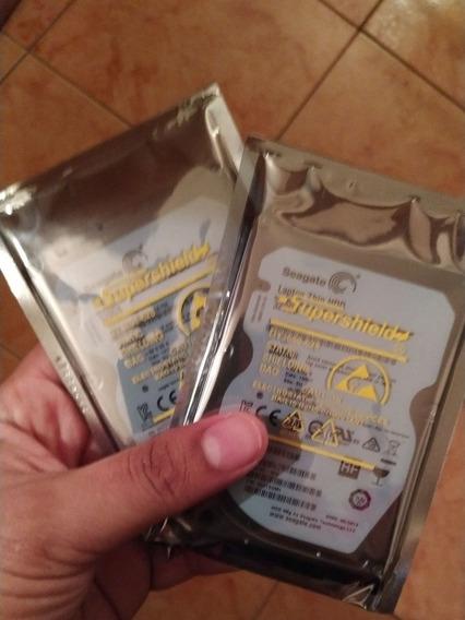 Disco Duro Nuevos 320gb 2.5 Sata 5400 Compatible Pc & Laptop