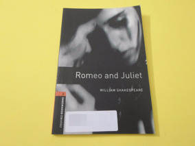 Romeo And Juliet - William Shakespeare - Oxford