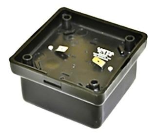 Cigarra Eletrônica Piezoelétrica Ueta U131 24v Kit 03 Pçs