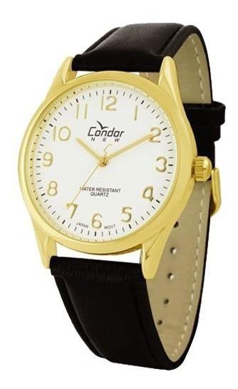 Relógio Condor Masculino Co2035aa/2b