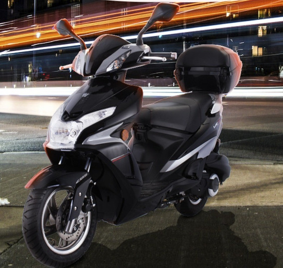 Honda Pcx- Suzuki Haojue Vr 150 2021 0 Km (t)