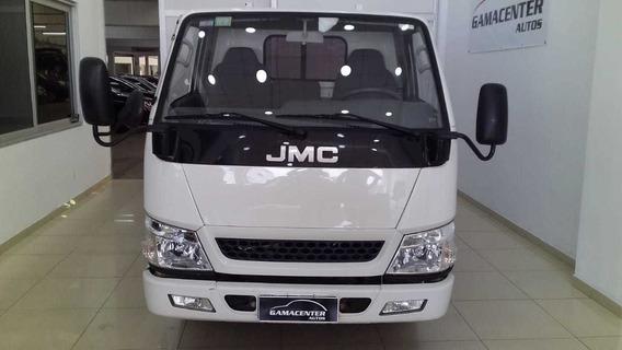 Jmc N601 Cabina Simple