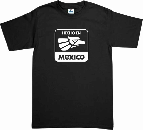 Playera Hecho En Mexico Bebe 15 De Septiembre