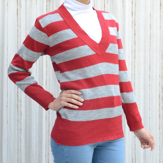 Sweater Saquito De Lana 06_118