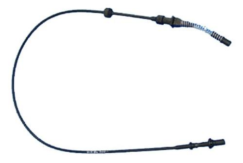 Imagen 1 de 2 de Cable Acelerador Ford Escort Verona Logus 1.6 Cht Ae 84/