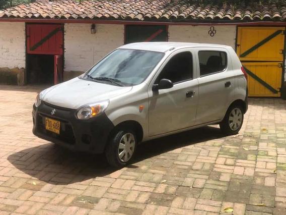 Suzuki 2019 Alto
