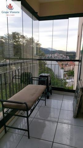 Apartamento A Venda No Bairro Jardim Ipanema (zona Oeste) Em - L4769-1